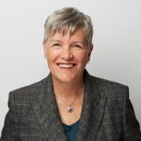 Janet Carson-Flamini