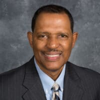 Ted A. Smith III