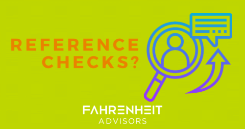 Are Reference Checks Worth It? Recruiting Experts Weigh In