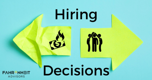 Bad Hires Are Costly – 3 Ways To Make Better Hiring Decisions