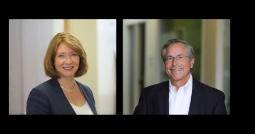 Laura Bacon and Lud Kimbrough | Strategic Planning | Fahrenheit Advisors