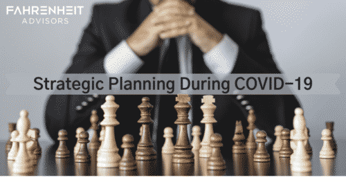 Strategic Planning During COVID-19 – Video Series Preview