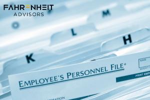 Payroll Record Keeping Guidance During COVID-19 | Fahrenheit Advisors | November 2020
