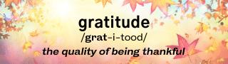 Tips For Leaders to Cultivate Gratitude | Fahrenheit Advisors | November 2020