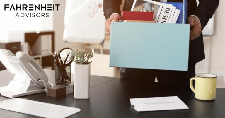 Employee Relocation   Human Capital   Fahrenheit Advisors