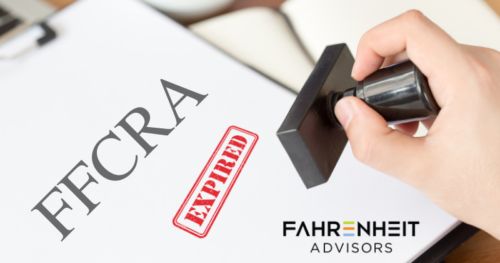 What Employers Need to Know About the FFCRA Expiration