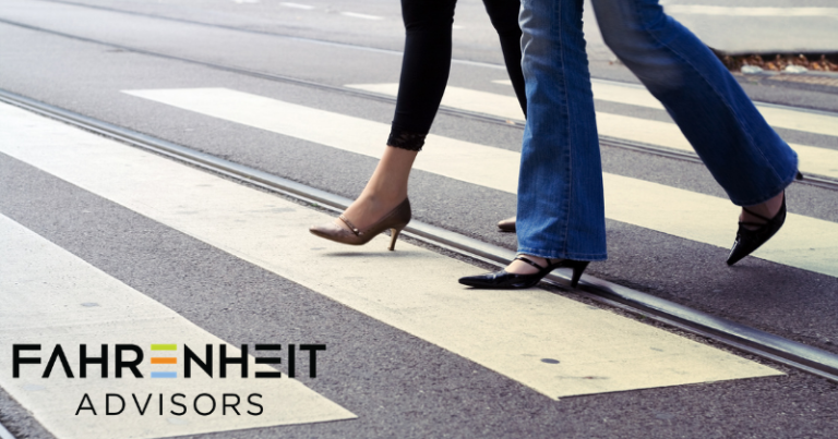 Combat Workplace Challenges for Women | Human Resources | Fahrenheit Advisors