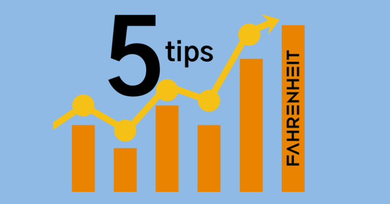 Tips to Structure Finance Team for Success | Finance & Accounting | Fahrenheit Advisors