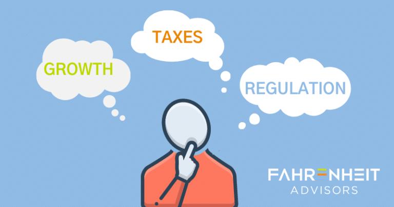 CFO thoughts in 2021 | Finance | Fahrenheit Advisors