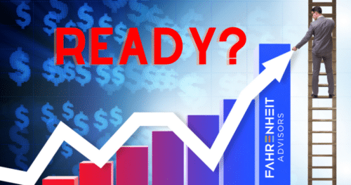 America's Economy Is About to Roar: Get Ready for Post-COVID Economic Growth