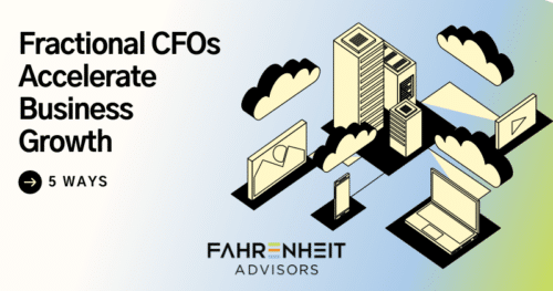 5 Ways a Fractional CFO Helps Accelerate Your Growth