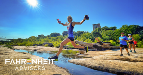 Fahrenheit Expert Spotlight: Human Capital Consultant, Katherine Zampolin