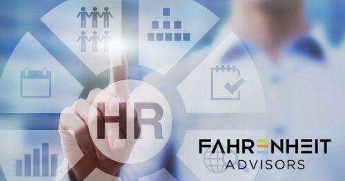 Fahrenheit Advisors – Guiding HR Departments Straight Forward