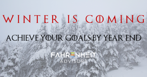 Achieve Your Business Goals by Year End